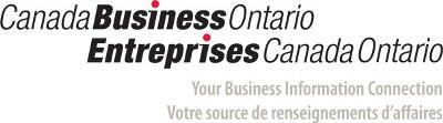 Canada Business Ontario logo